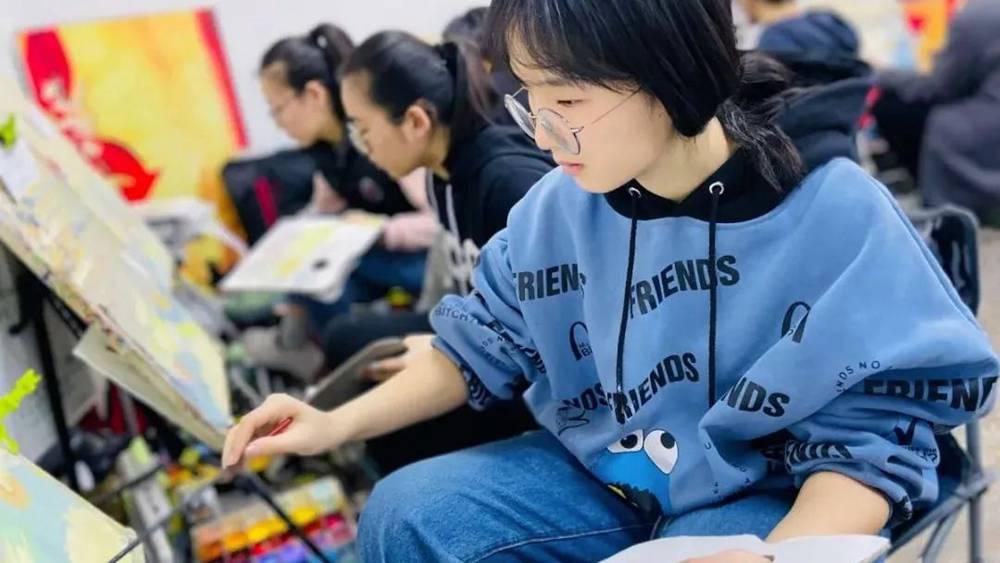 杭州美术培训班白鹿快讯 | 2021艺考新政策重磅改革【含权威解读】,12
