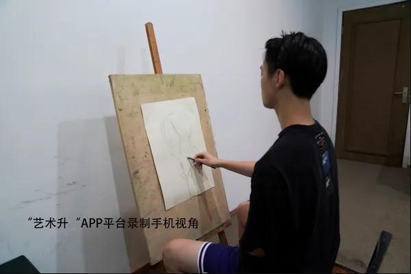 杭州画室,杭州艺考画室,杭州美术校考培训,08