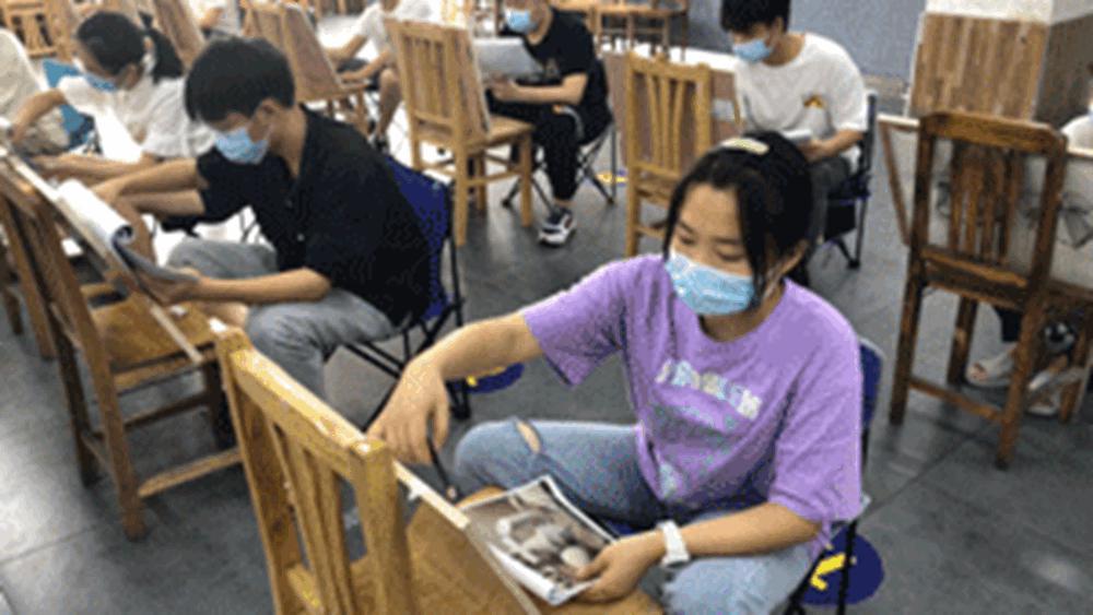 杭州画室,杭州美术培训,杭州画室,30