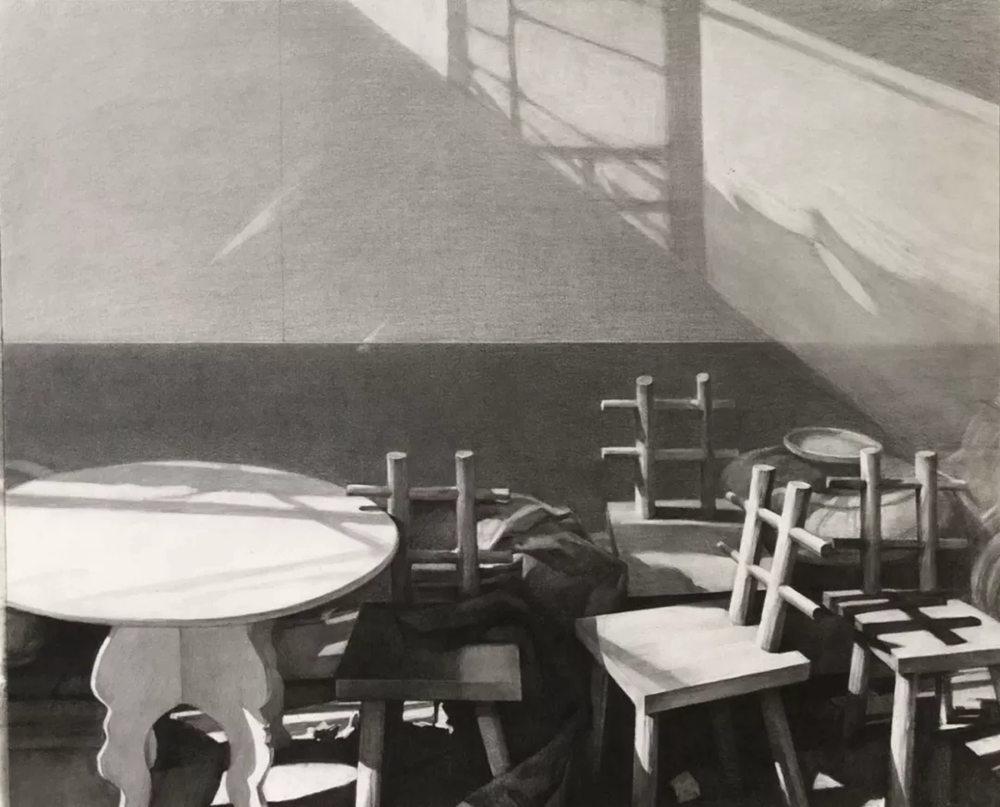 杭州艺考画室,杭州画室培训,杭州画室作品欣赏,29