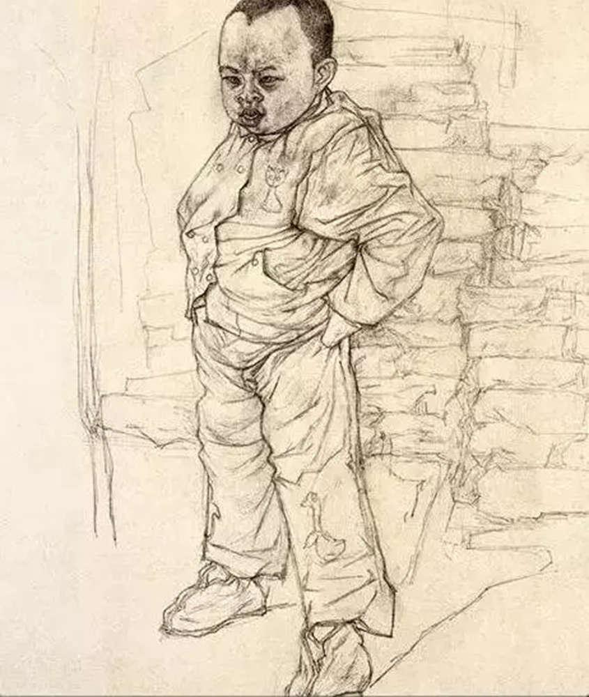 杭州艺考画室,杭州画室,杭州素描培训画室,09