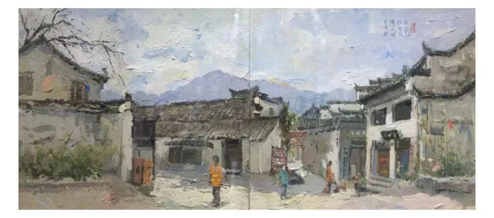 杭州白鹿美术培训班有约|陈庆响,09