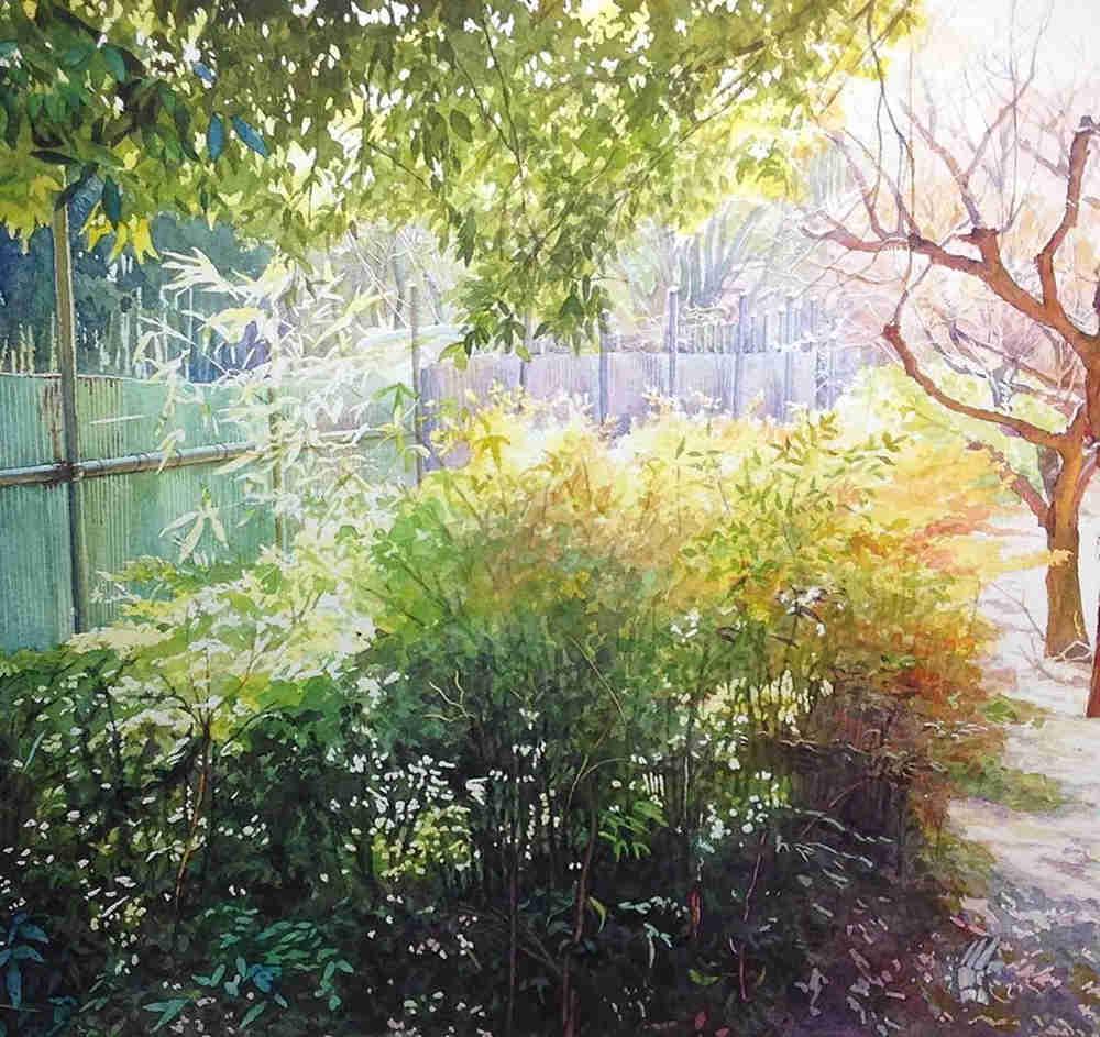 杭州艺考画室,杭州画室,杭州色彩美术画室,15