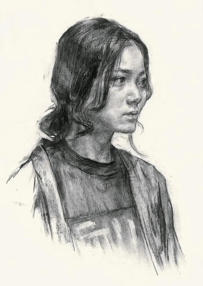 杭州画室,杭州艺考画室,杭州素描培训画室,04