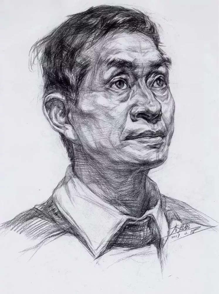 杭州画室,杭州素描培训画室,杭州素描美术培训,38