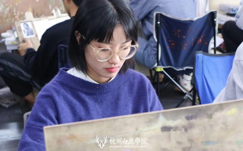 杭州美术培训班优秀学员:舒楚予,05