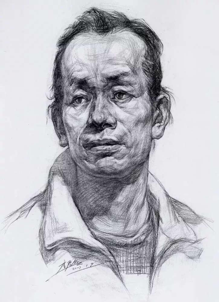 杭州画室,杭州素描培训画室,杭州素描美术培训,35