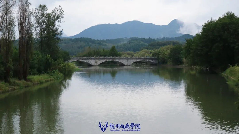 杭州艺考画室白鹿写生季 | 画画的Baby们安全抵达写生地啦,42