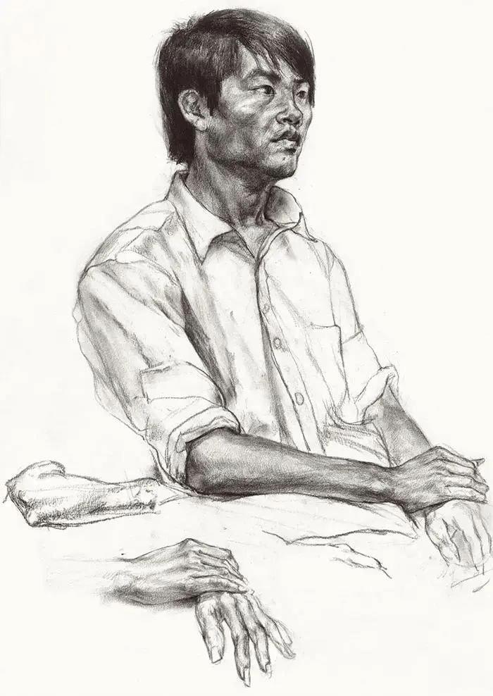 杭州画室,杭州艺考画室,杭州素描培训画室,11