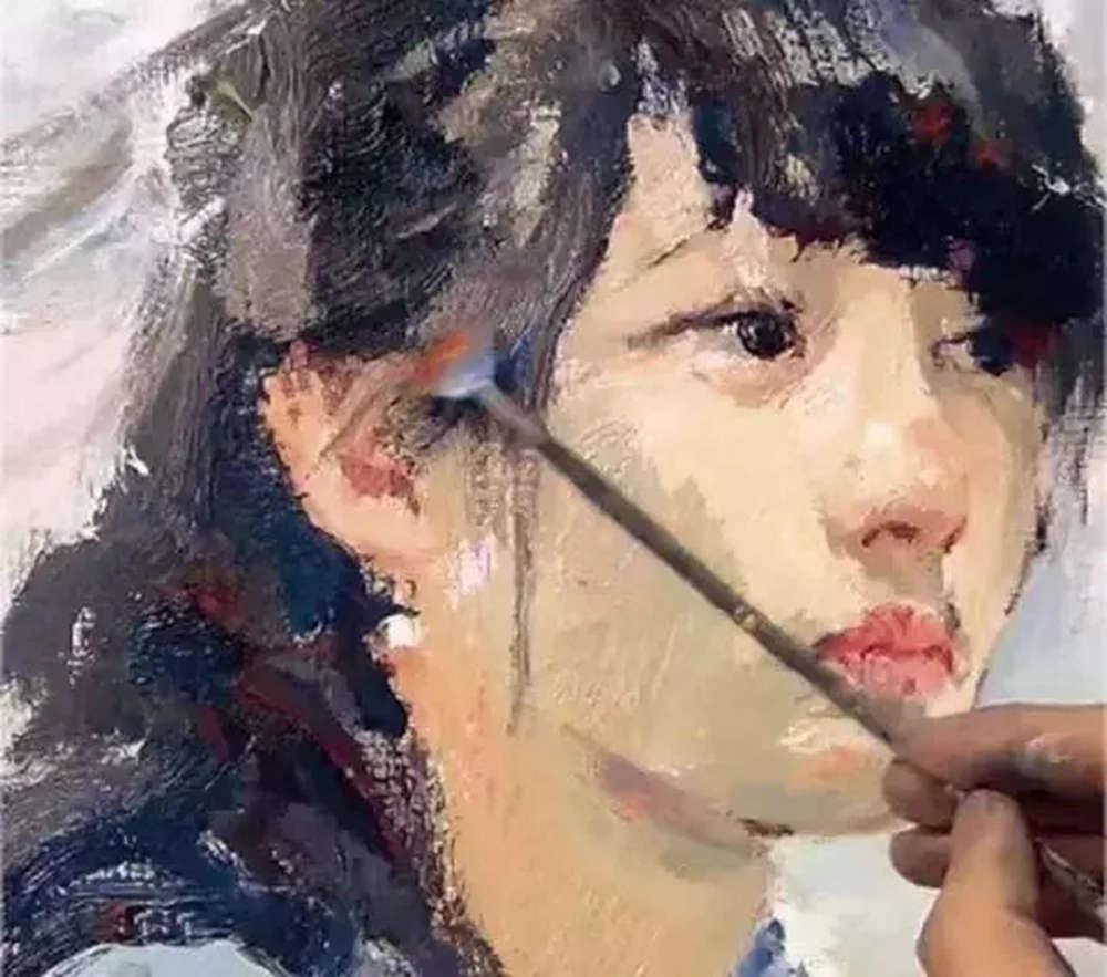 杭州画室,杭州画室色彩培训,杭州美术色彩画室,19