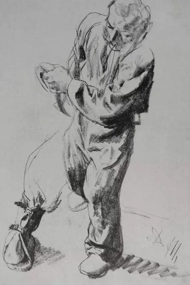 杭州艺考画室,杭州画室素描培训,杭州素描画室,21