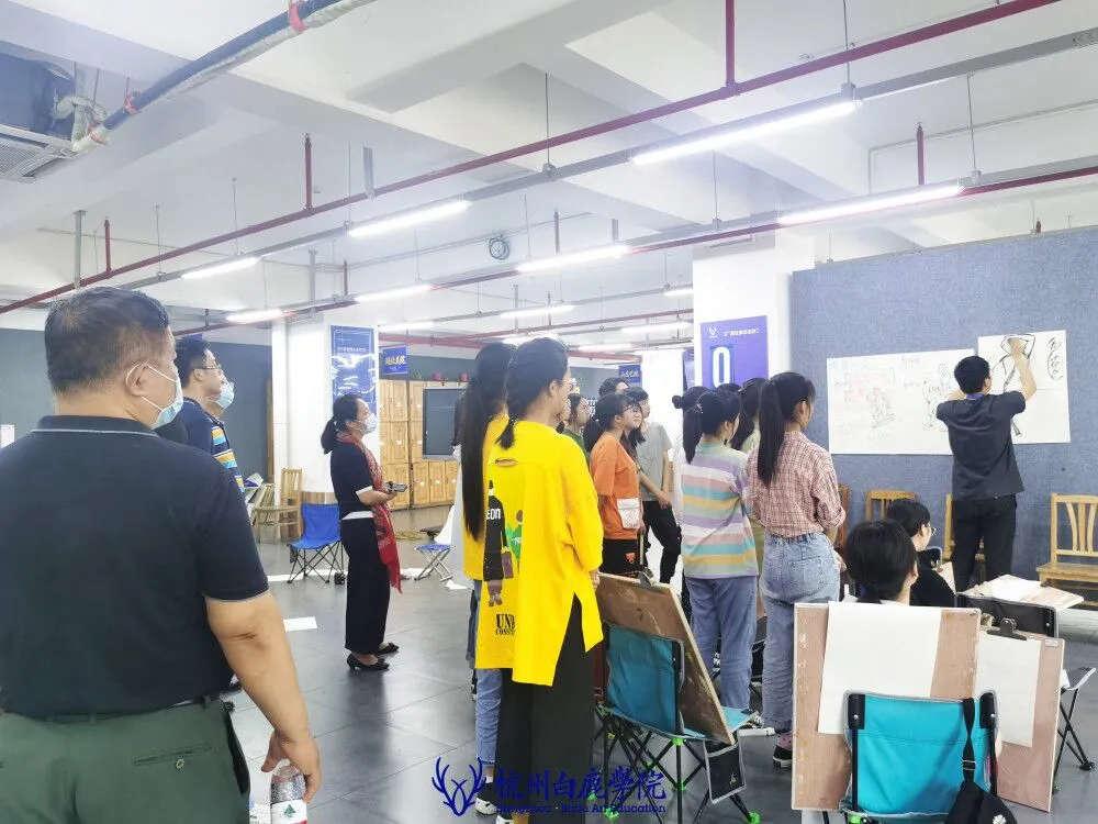 杭州画室,杭州艺考画室,杭州美术培训画室,14