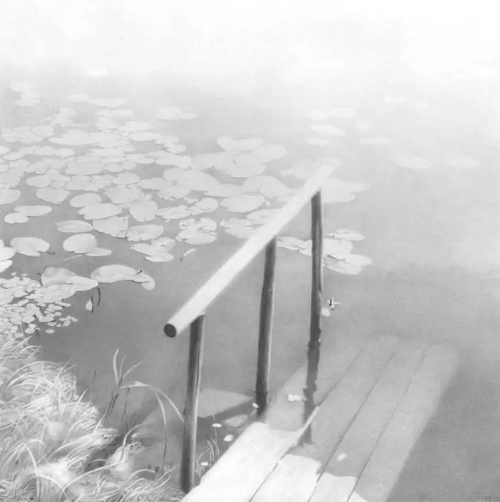 素描这样处理光影,很出彩,杭州艺考画室建议收藏,16