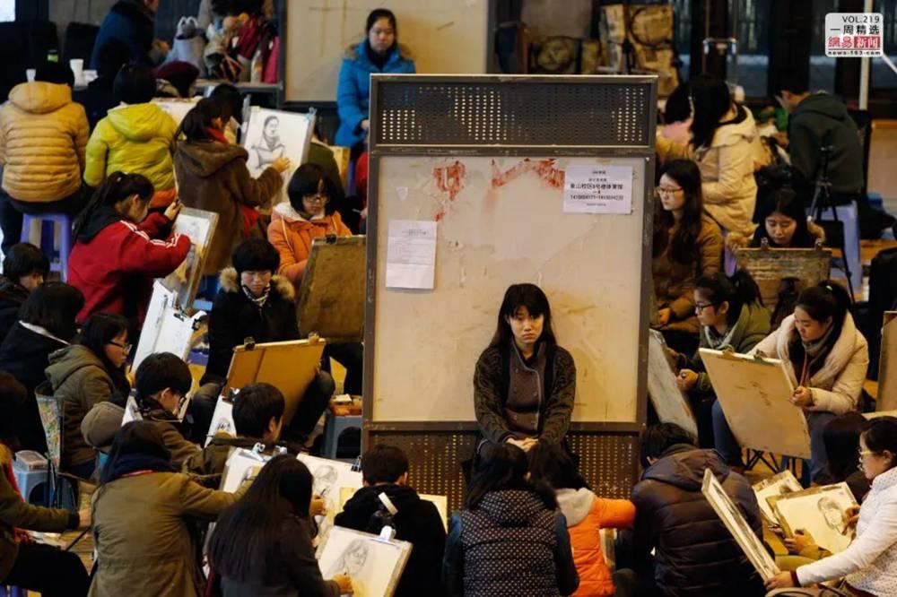九月将至,返学的美术生杭州艺考画室高度你必须要做好以下几件事,03