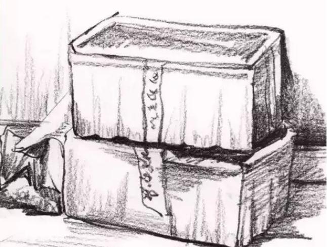 杭州画室,杭州美术培训,杭州高考美术培训,15