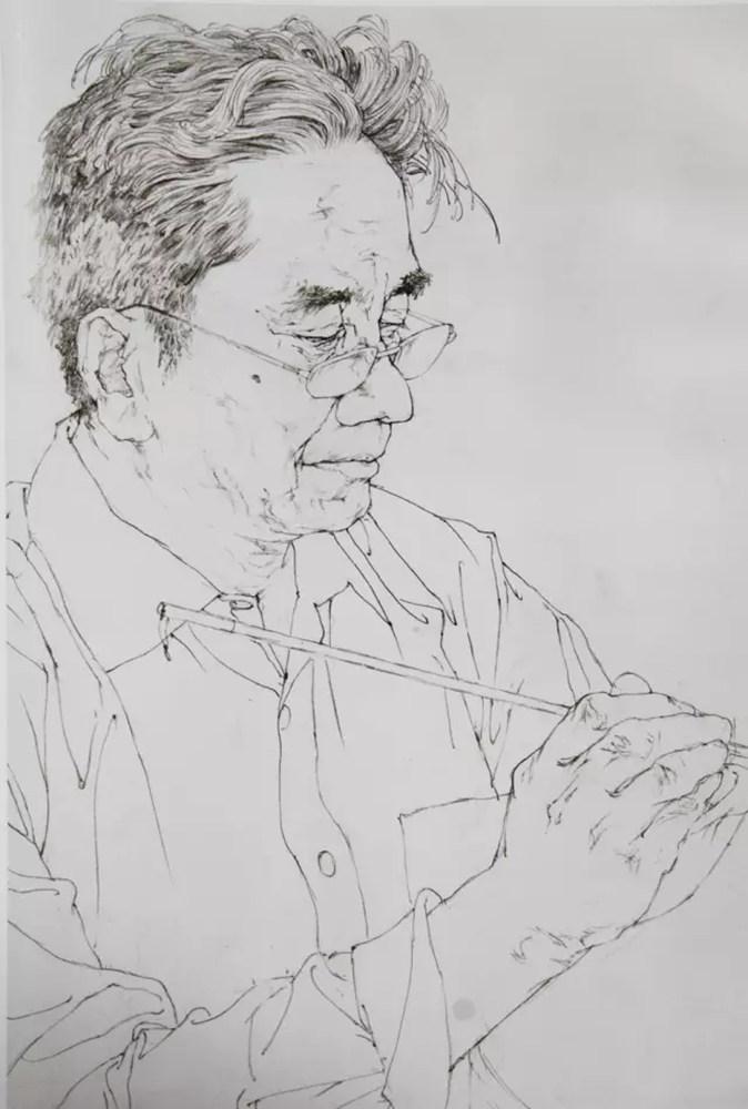杭州艺考画室,杭州画室,杭州素描培训画室,48