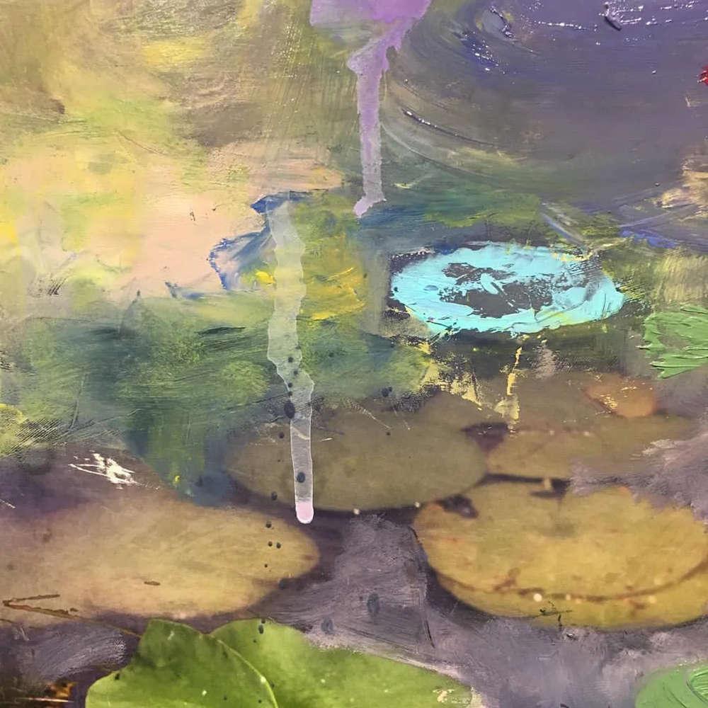 杭州艺考画室,杭州画室,杭州色彩美术画室,27