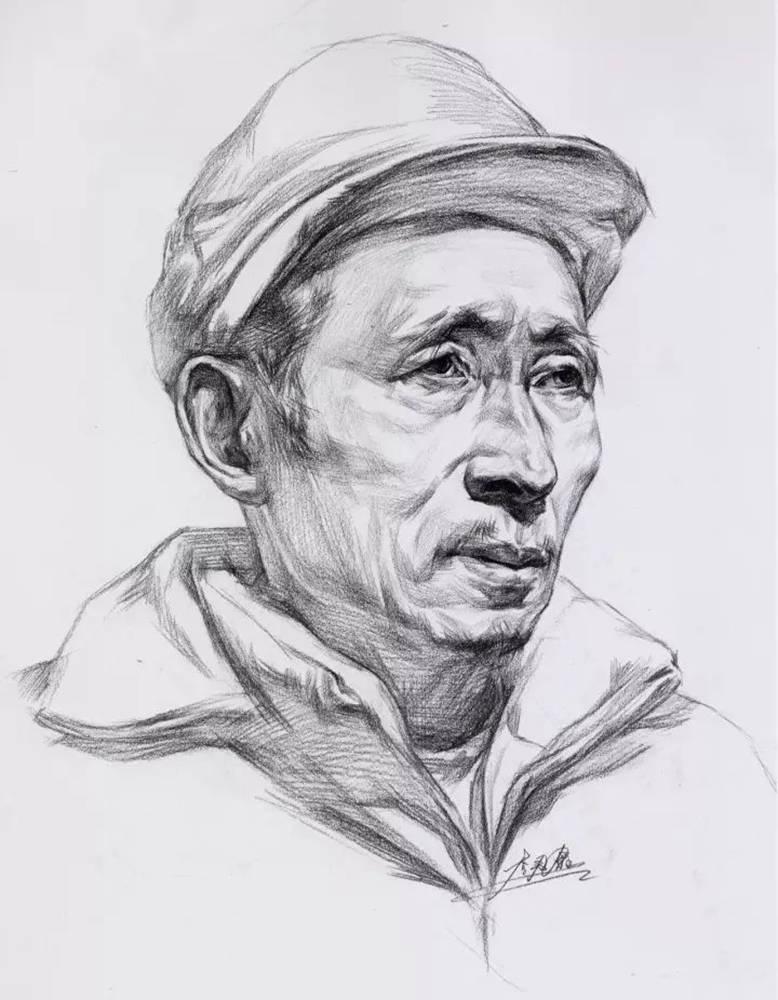 杭州画室,杭州素描培训画室,杭州素描美术培训,49