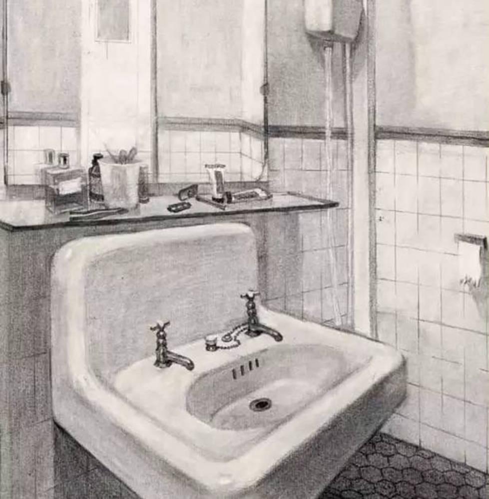 杭州艺考画室设计教程 | 设计素描该怎么画,29