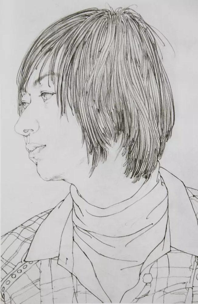 杭州艺考画室,杭州画室,杭州素描培训画室,43