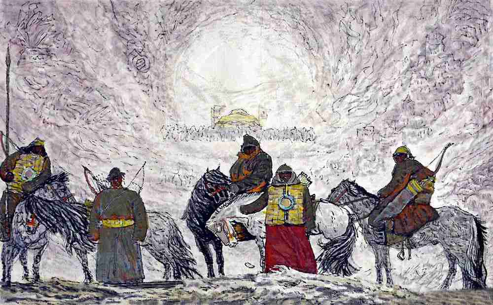你的速写画不好,就是因为这个,杭州美术培训班老鹿带你涨涨见识,33