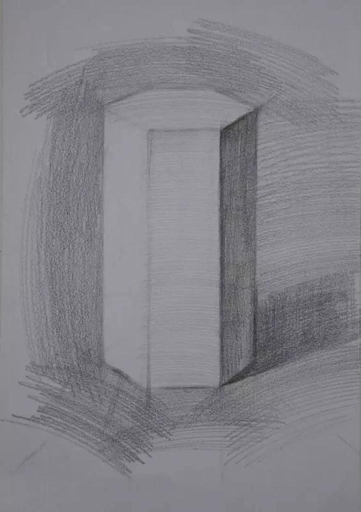 杭州画室,杭州艺考画室,杭州素描培训画室,43