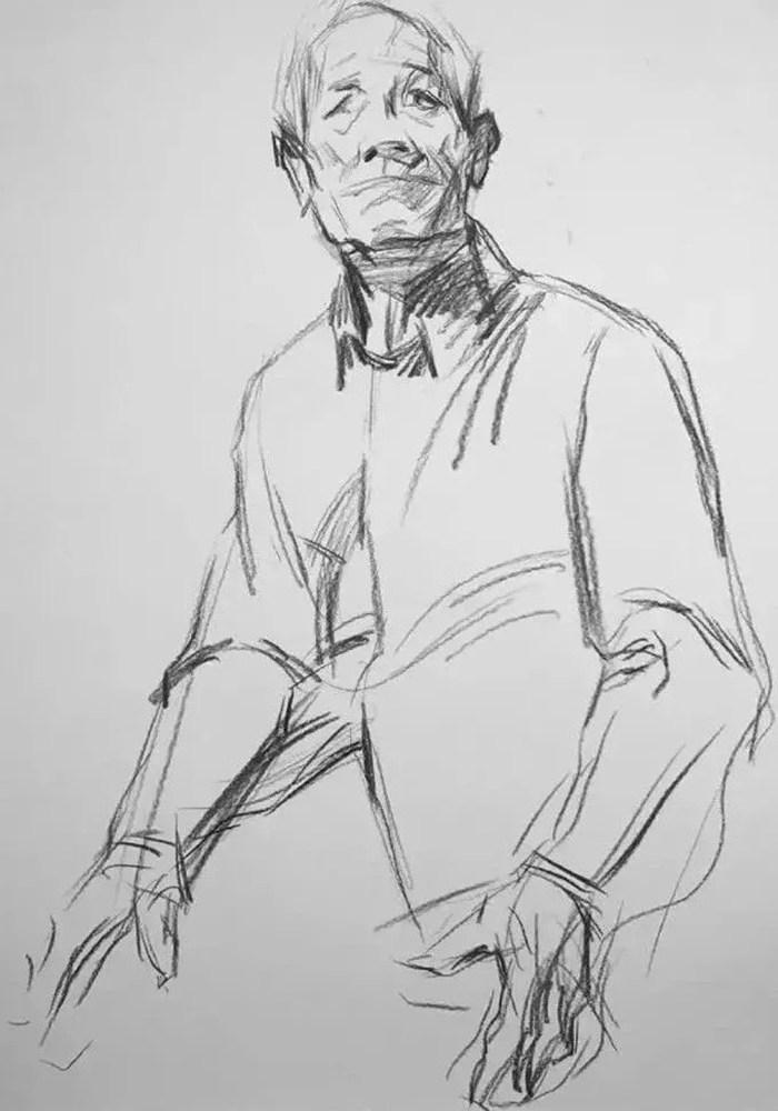 杭州艺考画室,杭州素描画室,杭州画室培训,28