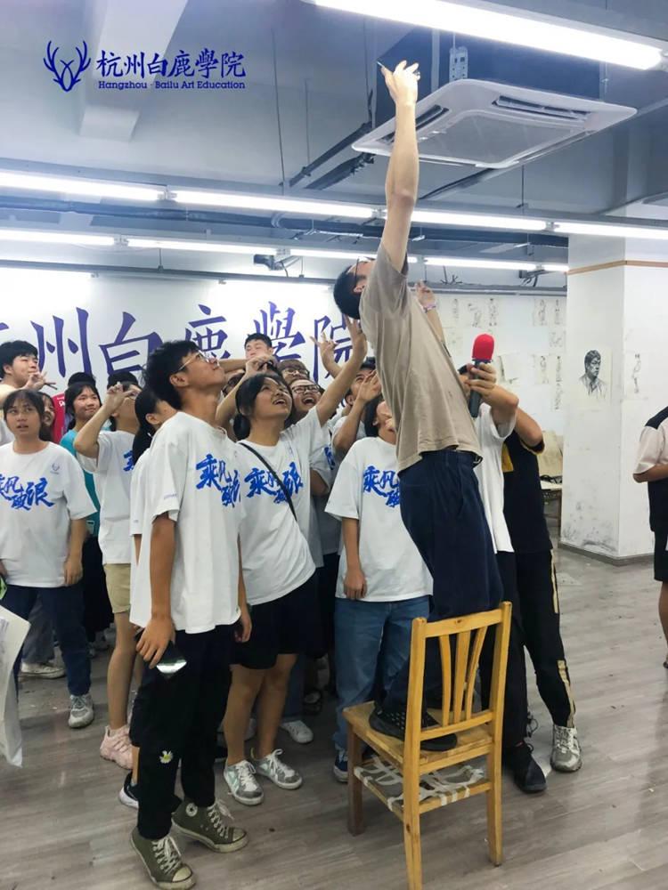 暑期杭州艺考画室关键词,37