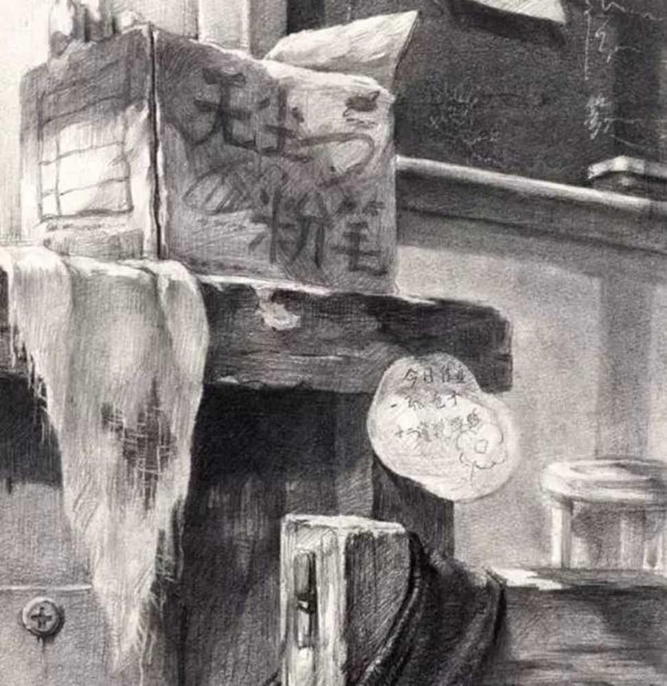 杭州艺考画室设计教程 | 设计素描该怎么画,26