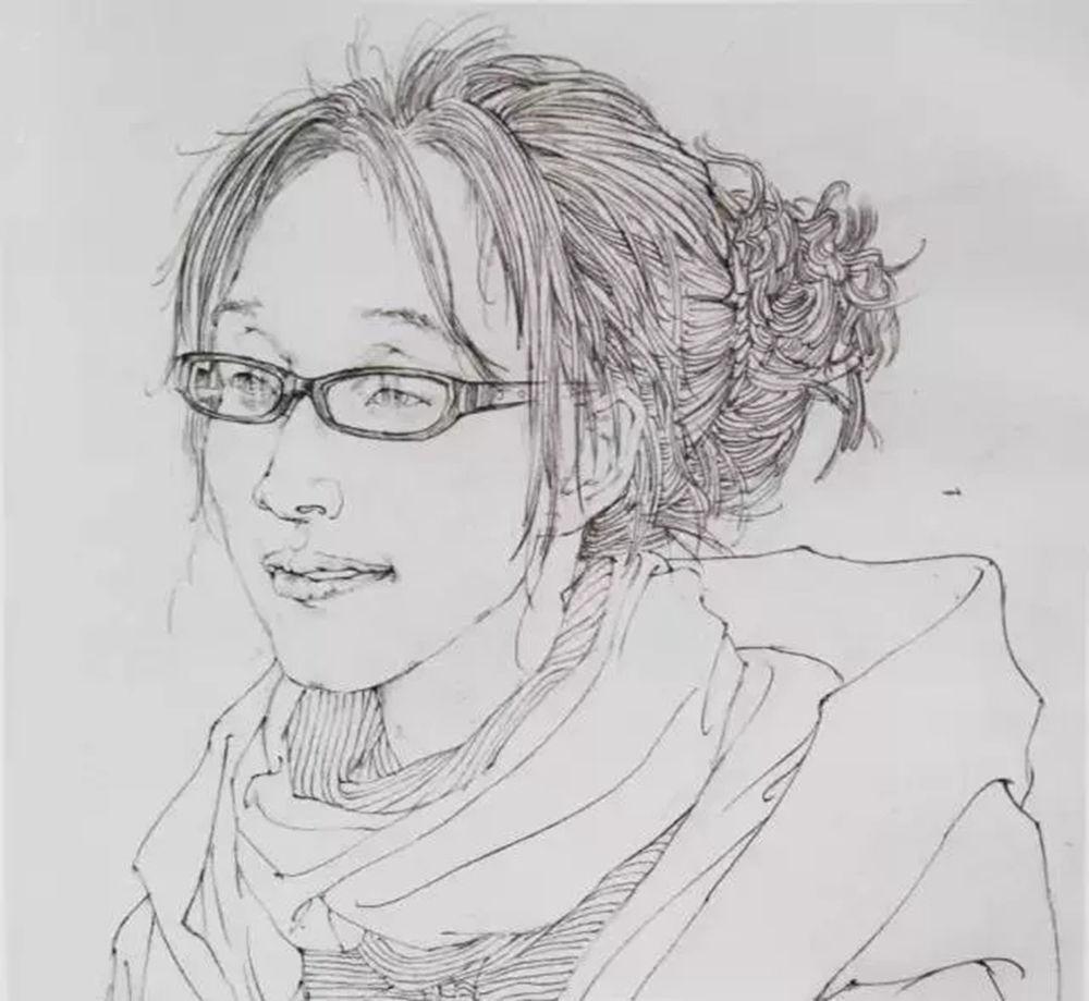 杭州艺考画室,杭州画室,杭州素描培训画室,50