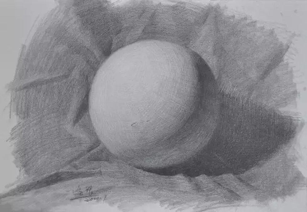 杭州画室,杭州艺考画室,杭州素描培训画室,22