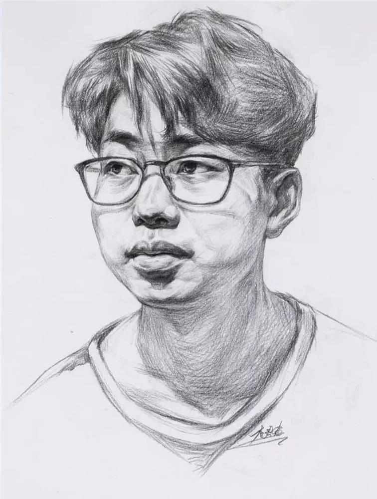 杭州画室,杭州素描培训画室,杭州素描美术培训,15