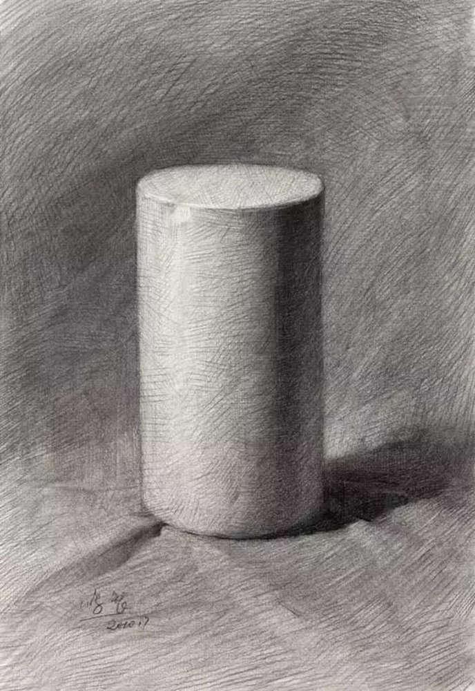 杭州画室,杭州艺考画室,杭州素描培训画室,30
