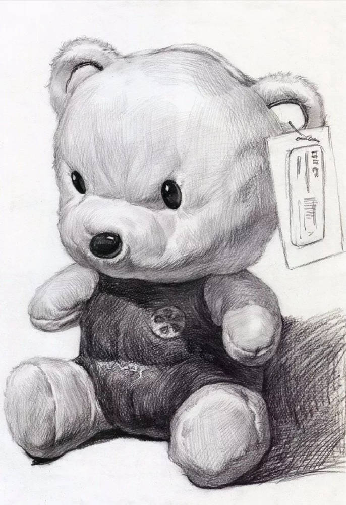 静物素描太难,杭州艺考画室整理的详细教程在里面,04