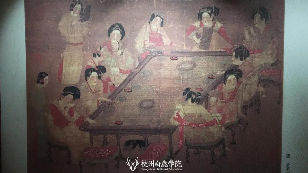 杭州艺考画室暑假班 | 游学致敬抗疫英雄,强国少年未来可期,36