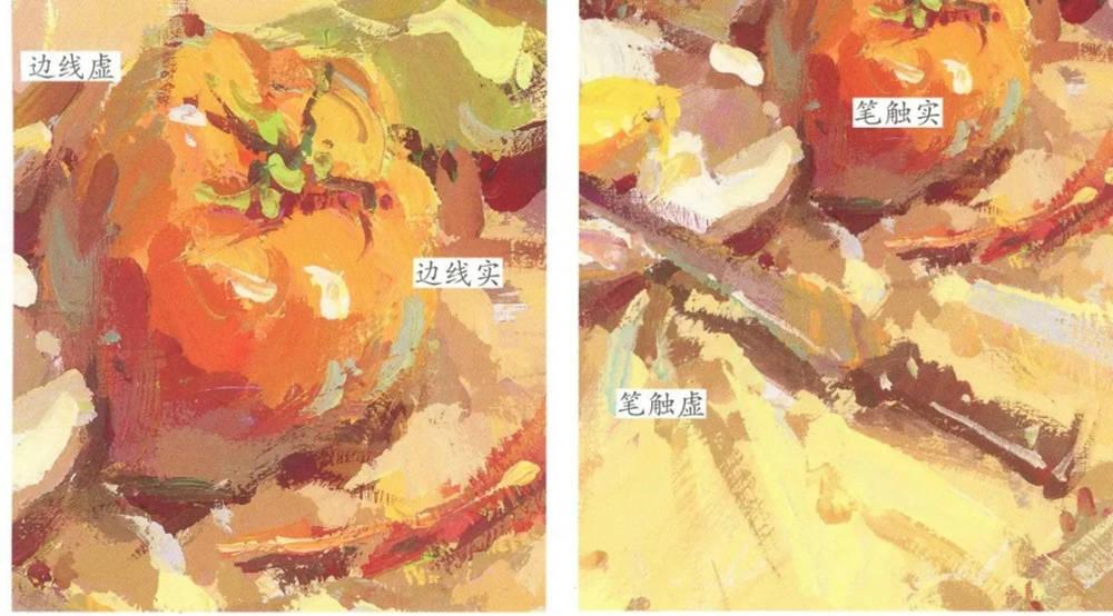 杭州艺考画室干货丨怎样才能让普通的色彩静物多出艺术感,03