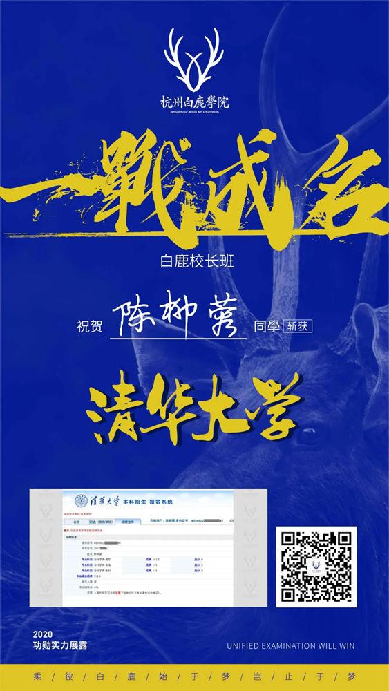 杭州白鹿校长班豪横霸榜,怒斩美院合格证王者荣归,07
