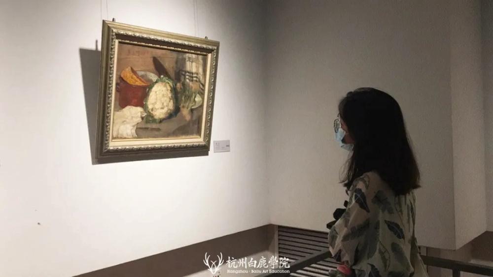杭州艺考画室暑假班 | 游学致敬抗疫英雄,强国少年未来可期,54