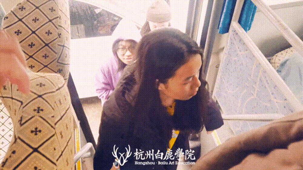 2021统考必胜!横扫千军万马,唯我杭州集训画室白鹿军团,01