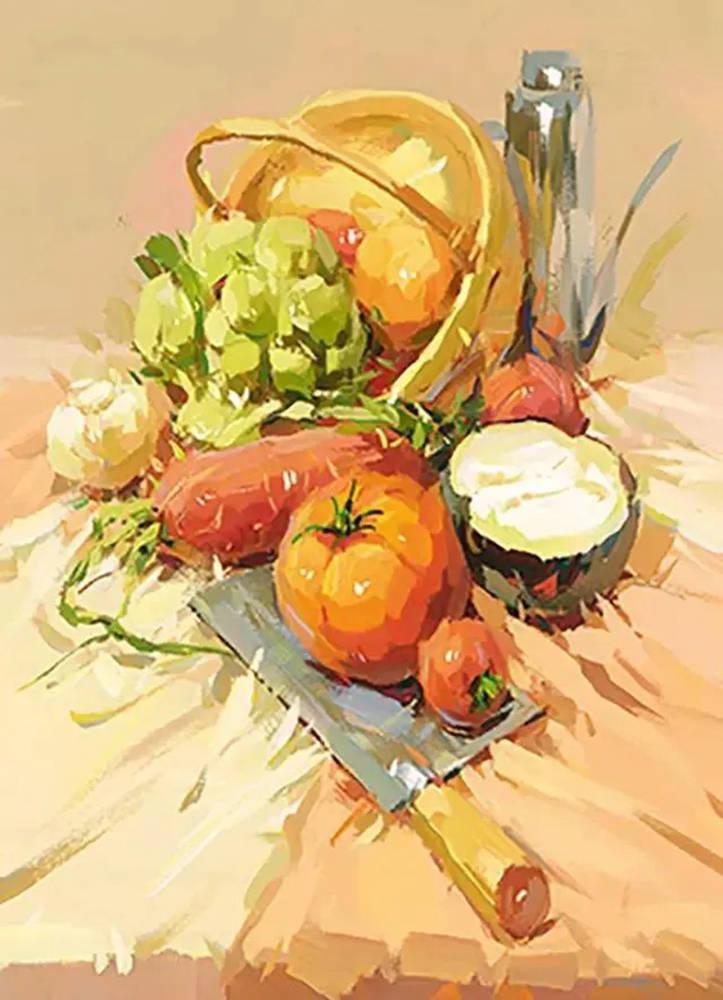 杭州画室,杭州色彩美术培训,杭州画室培训,06