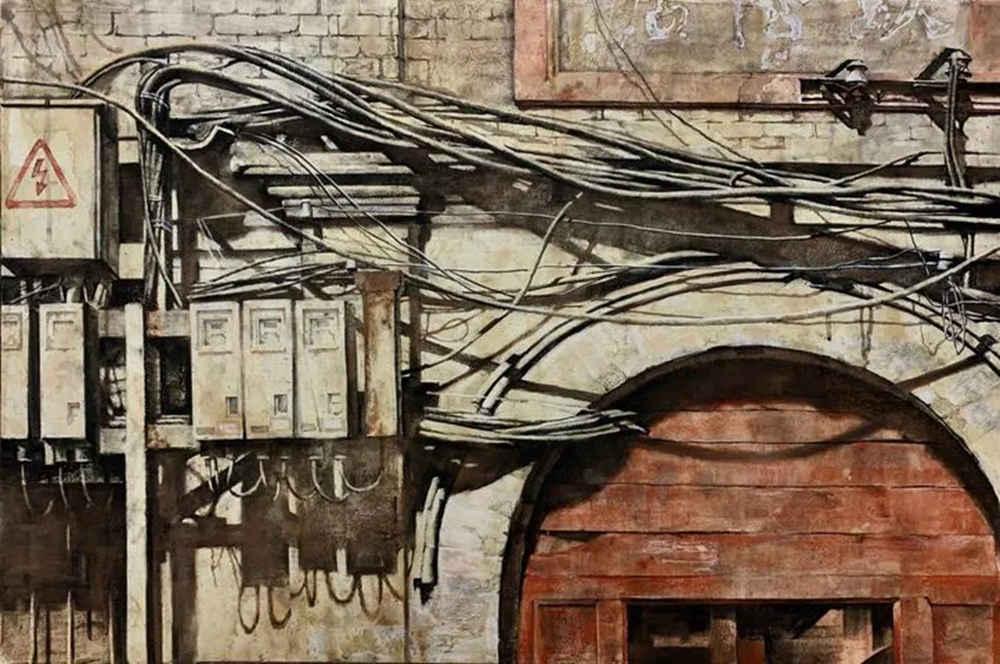 杭州画室,杭州美术培训,杭州美术画室,72