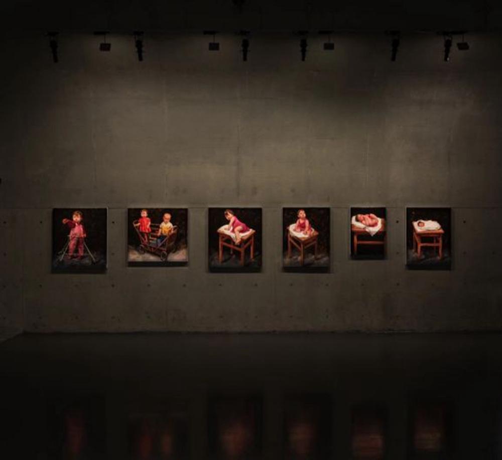 杭州白鹿画室,杭州画室,杭州美术作品欣赏,06