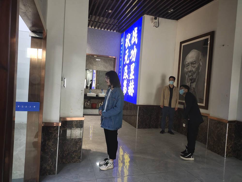 杭州白鹿画室,杭州画室,杭州美术培训,24