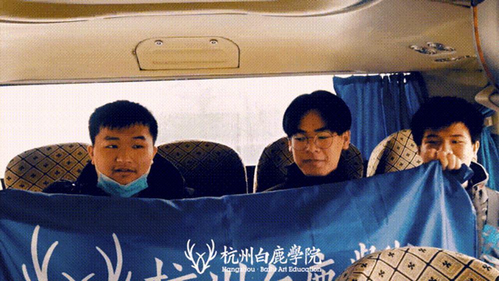 2021统考必胜!横扫千军万马,唯我杭州集训画室白鹿军团,04