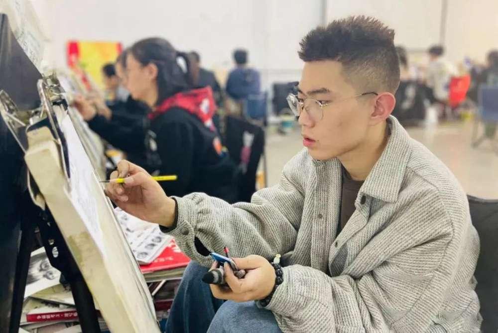 杭州美术培训班白鹿快讯 | 2021艺考新政策重磅改革【含权威解读】,06