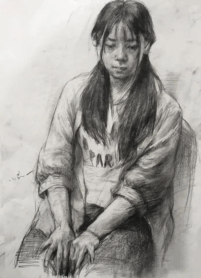 杭州画室,杭州艺考画室,杭州素描培训画室,18