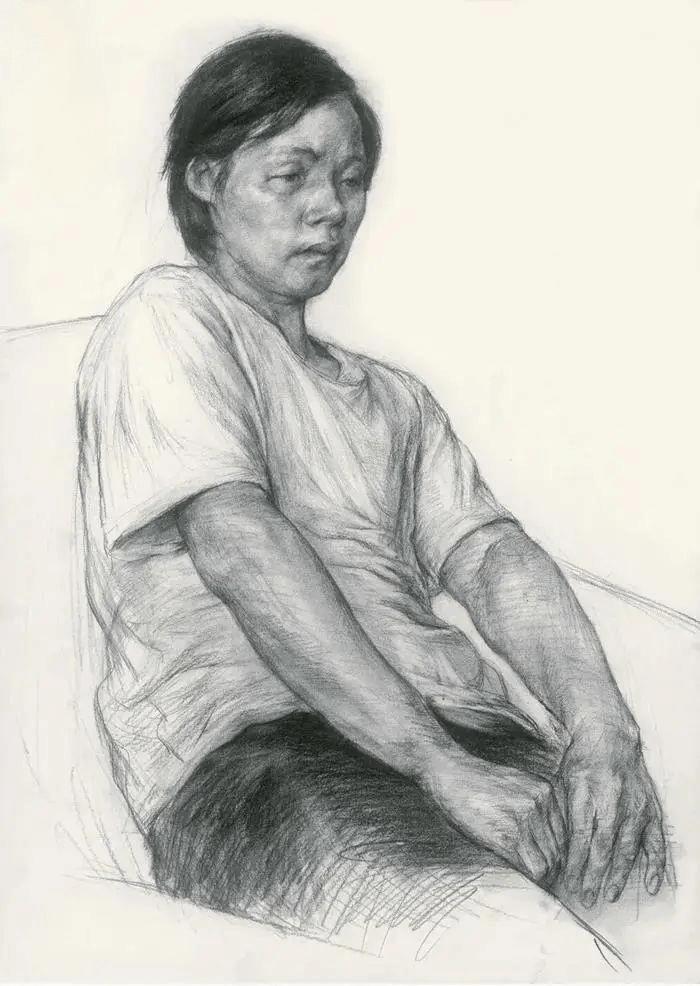 杭州画室,杭州艺考画室,杭州素描培训画室,12