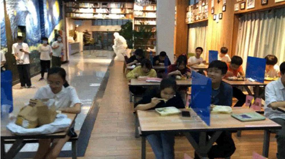 杭州艺考画室日常   你说美术生考大学很容易?要不你来试一试,20