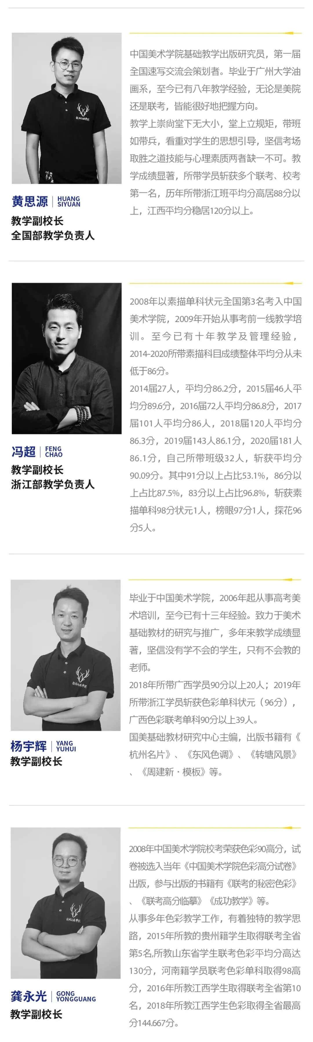 杭州艺考画室百万助学金力挺复读生,09