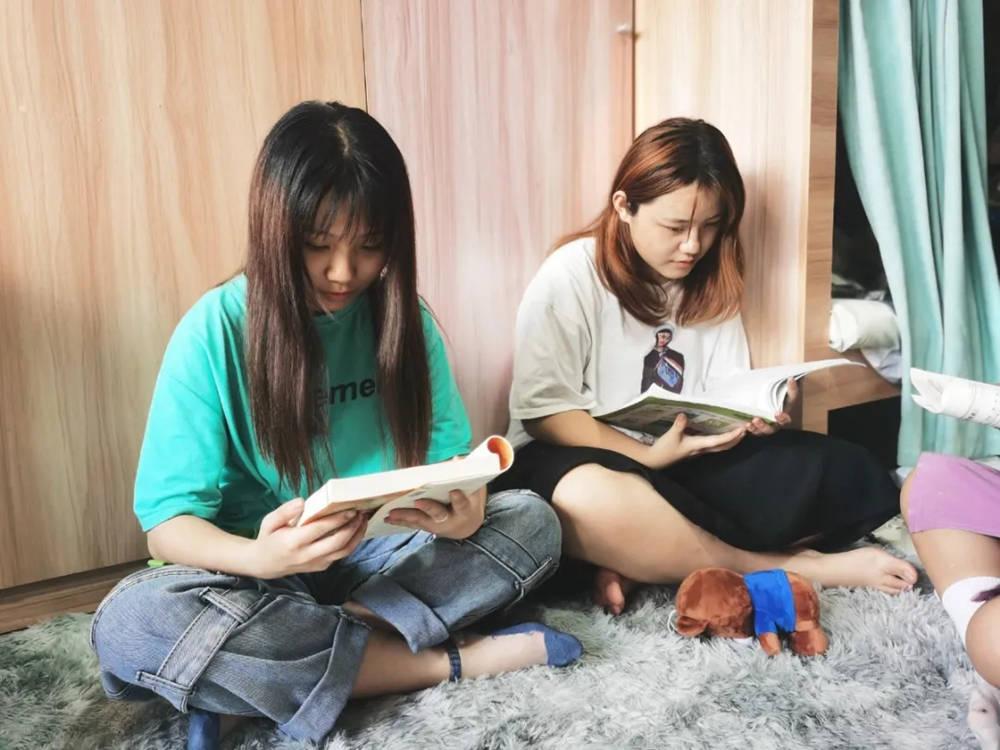 杭州白鹿日常 | 你说艺考美术生考大学很容易?你来试一试,22